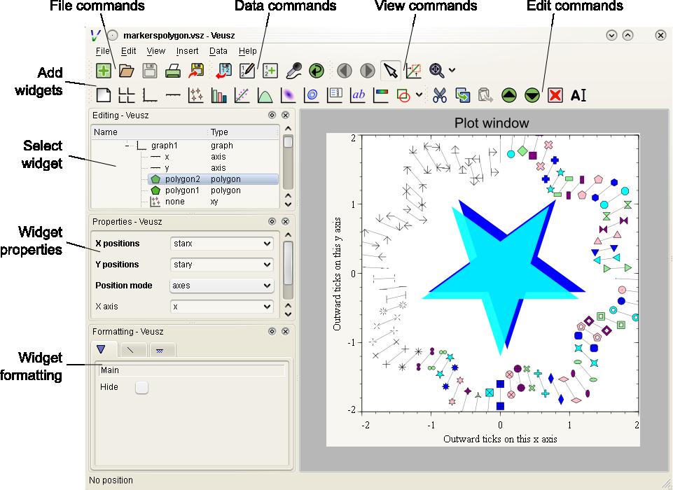 Introduction — Veusz 3 0 documentation
